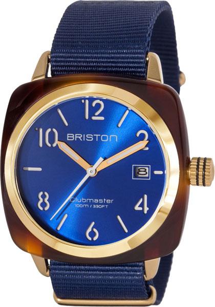 Мужские часы Briston 15240.PYA.T.9.NNB