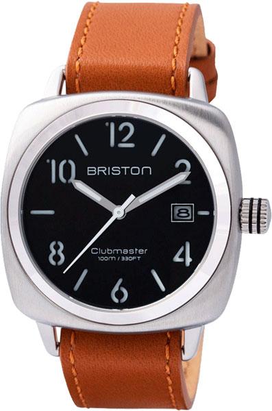 Мужские часы Briston 15240.S.C.1.LCBR