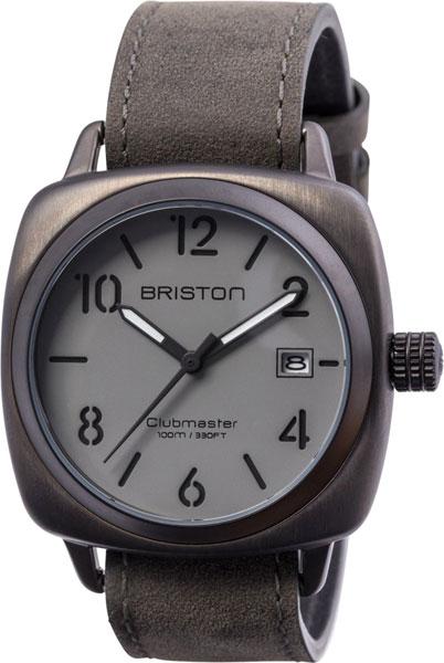 Мужские часы Briston 15240.SPG.C.12.LVB напильник truper т 15240