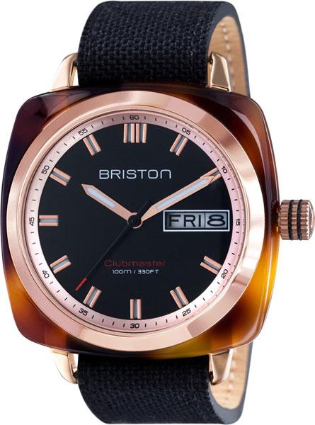 Мужские часы Briston 15342.PRA.TS.1.LSB все цены