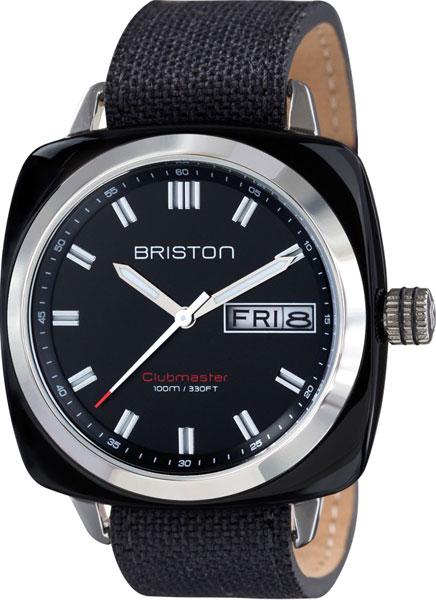 Мужские часы Briston 15342.SA.BS.1.LSB цена и фото