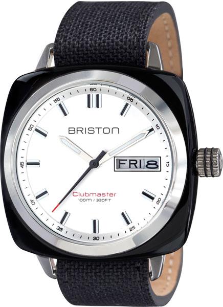 Мужские часы Briston 15342.SA.BS.2.LSB зонты