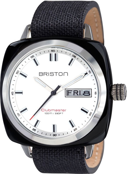 Мужские часы Briston 15342.SA.BS.2.LSB