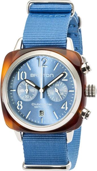Мужские часы Briston 16140.SA.T.14.NLB цена и фото