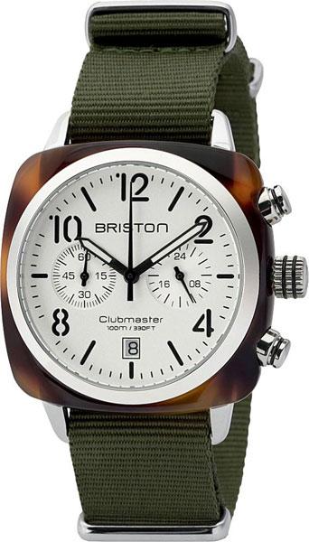 Мужские часы Briston 16140.SA.T.2.NGA