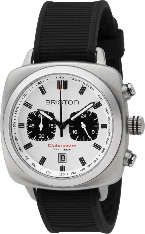 Мужские часы Briston 16142.S.SP.2.RB часы briston часы спортивные