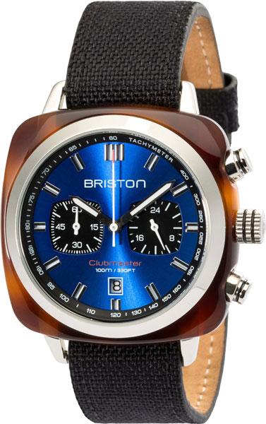 Мужские часы Briston 16142.SA.TS.9.LSB мужские часы briston 15342 sa bs 2 lsb