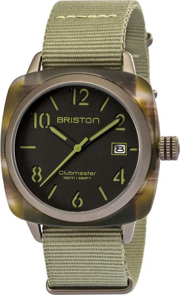 Мужские часы Briston 16240.PKAM.TJ.19.NJ цена и фото