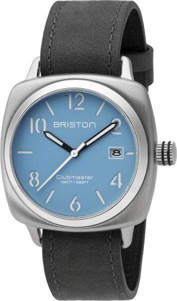Мужские часы Briston 16240.S.C.18.LVB цена и фото