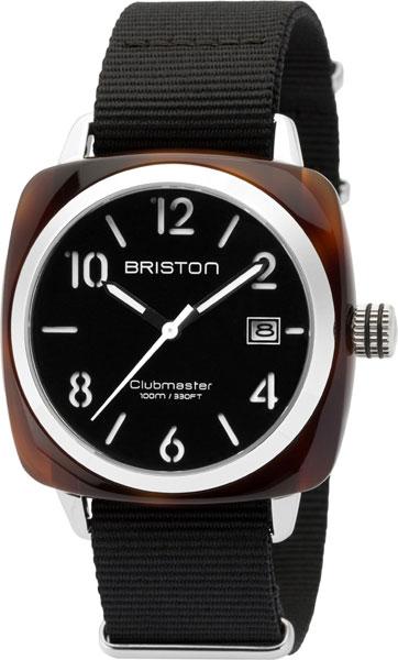 Мужские часы Briston 16240.SA.T.1.NB