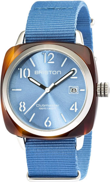 Мужские часы Briston 16240.SA.T.14.NLB цена