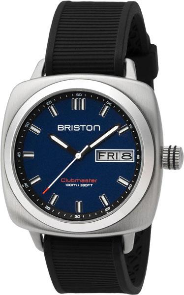 Мужские часы Briston 16342.S.SP.15.RB цена и фото