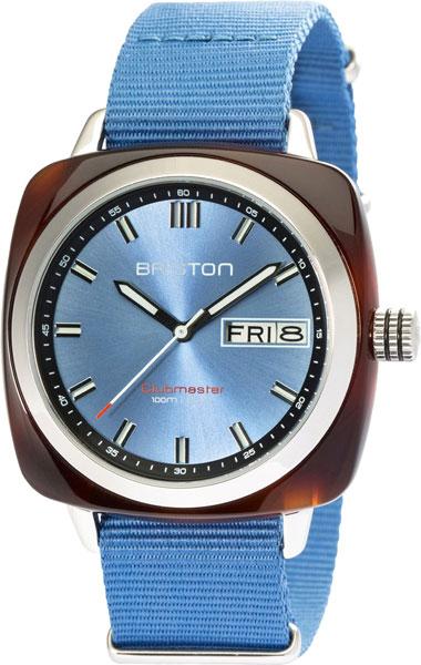 Мужские часы Briston 16342.SA.TS.14.NLB все цены