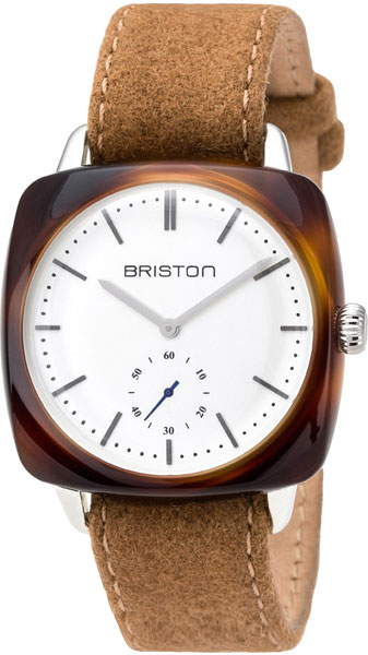 где купить Мужские часы Briston 16440.SA.TV.2.LFCA по лучшей цене