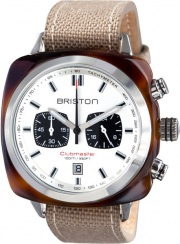 Мужские часы Briston 15142.SA.BS.1.LSB Женские часы Anne Klein 1789SVSV