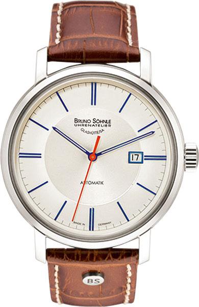 Мужские часы Bruno Sohnle 17-12137-243