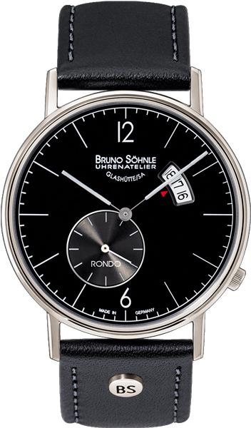 Мужские часы Bruno Sohnle 17-13053-761