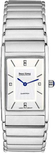 Женские часы Bruno Sohnle 17-13092-242MB bruno sohnle часы bruno sohnle 17 23109 920 коллекция sonate