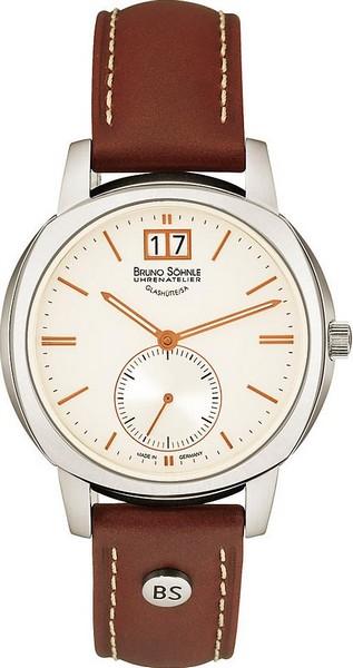 Женские часы Bruno Sohnle 17-13147-245 bruno sohnle часы bruno sohnle 17 23109 920 коллекция sonate