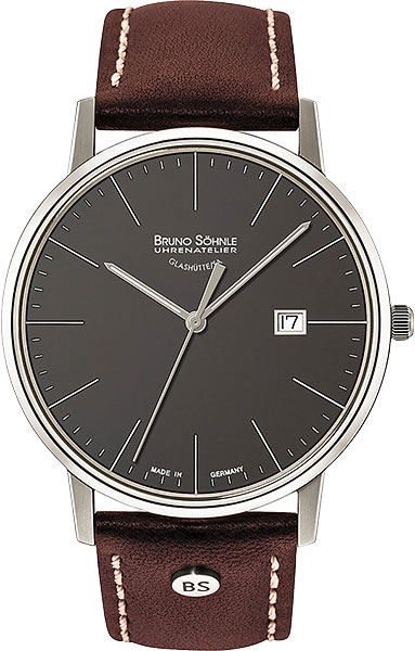 Мужские часы Bruno Sohnle 17-13175-841