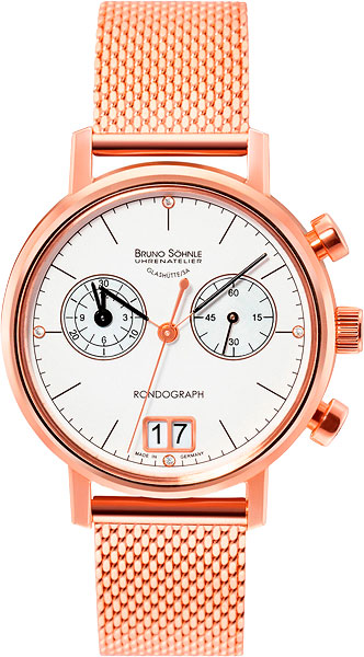 Женские часы Bruno Sohnle 17-53172-290 цена