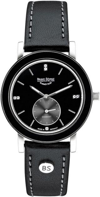 Женские часы Bruno Sohnle 17-73139-741 bruno sohnle часы bruno sohnle 17 13073 281 коллекция pesaro