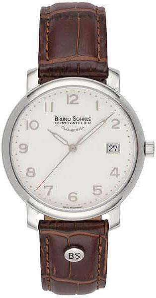 Мужские часы Bruno Sohnle 17-13016-223
