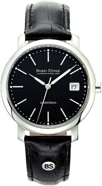 Мужские часы Bruno Sohnle 17-13016-741