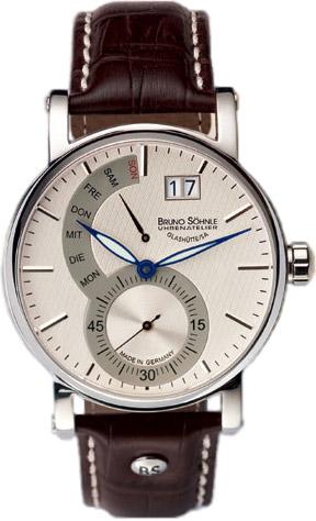 Мужские часы Bruno Sohnle 17-13073-283