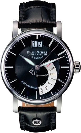 Мужские часы Bruno Sohnle 17-13073-741