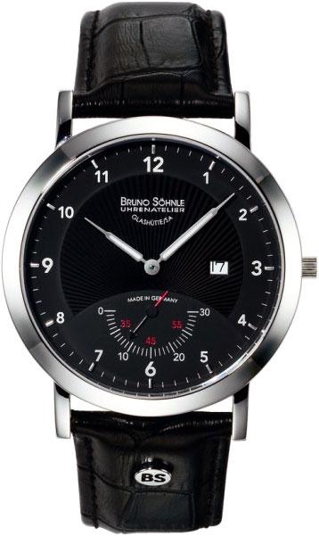 Мужские часы Bruno Sohnle 17-13086-721