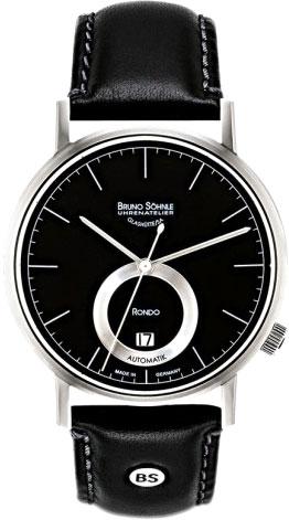 Мужские часы Bruno Sohnle 17-12098-741