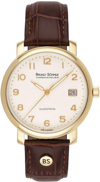 Мужские часы Bruno Sohnle 17-33016-223