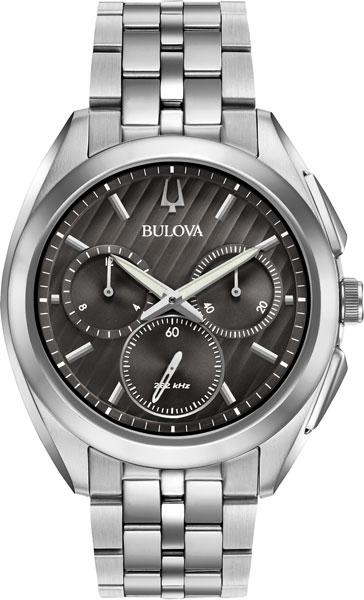 Мужские часы Bulova 96A186