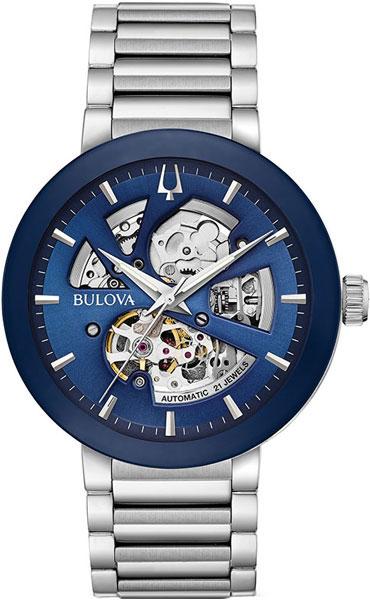 Мужские часы Bulova 96A204