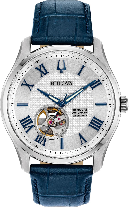 Мужские часы Bulova 96A206