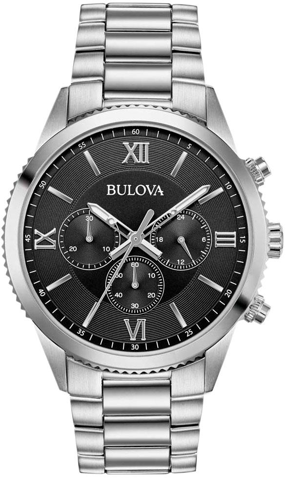 Мужские часы Bulova 96A212