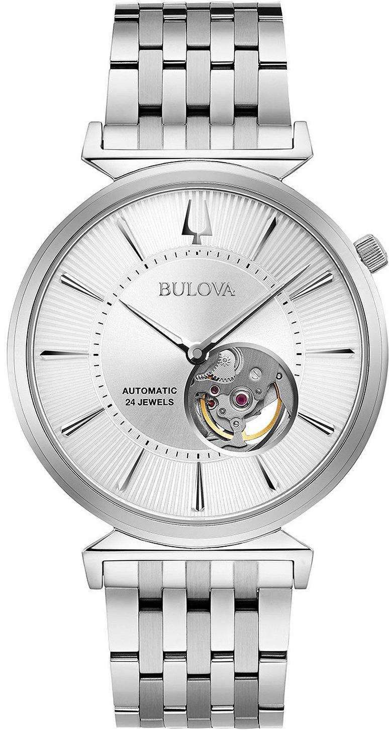 Мужские часы Bulova 96A235