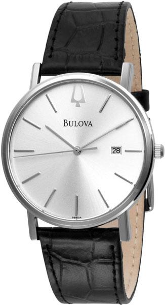Мужские часы Bulova 96B104 bulova 98a140