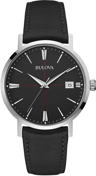 Мужские часы Bulova 96B243 bulova 98a157