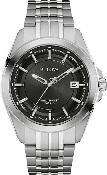 Мужские часы Earnshaw ES-8060-05