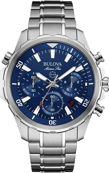 Мужские часы Bulova 96B256