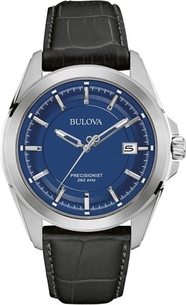 Мужские часы Bulova 96B257 мужские часы bulova 98a157