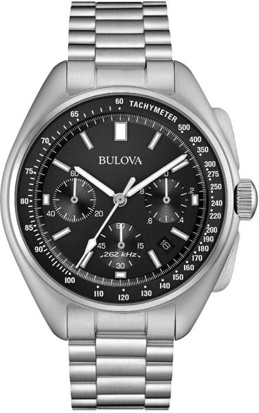Мужские часы Bulova 96B258 очки солнцезащитные mitya veselkov msk 1706 2