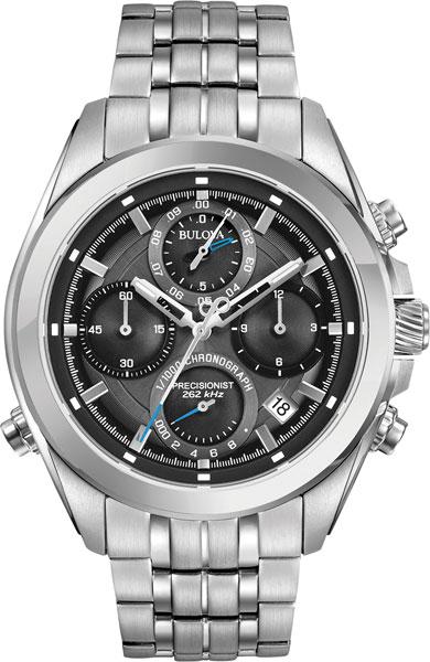 Мужские часы Bulova 96B260 мужские часы bulova 98a157