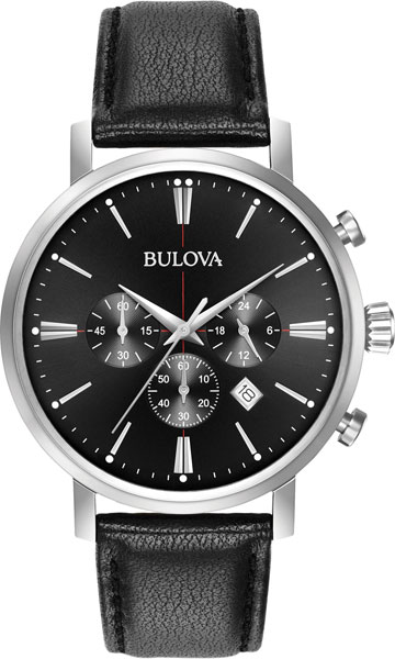 Мужские часы Bulova 96B262 bulova 96b262
