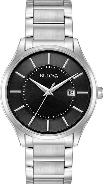 Мужские часы Bulova 96B267 bulova 98a157