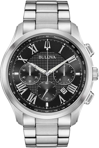 Мужские часы Bulova 96B288 bulova 98a140