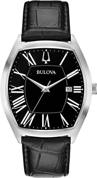 Мужские часы Bulova 96B290 цена и фото
