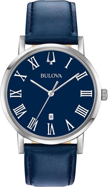 Мужские часы Bulova 96B295